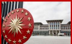 Cumhurbaşkanlığı'ndan sokağa çıkma yasağı ile ilgili flaş açıklama